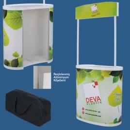 Plastik Stant Beyza (Plastic Stand Beyza)